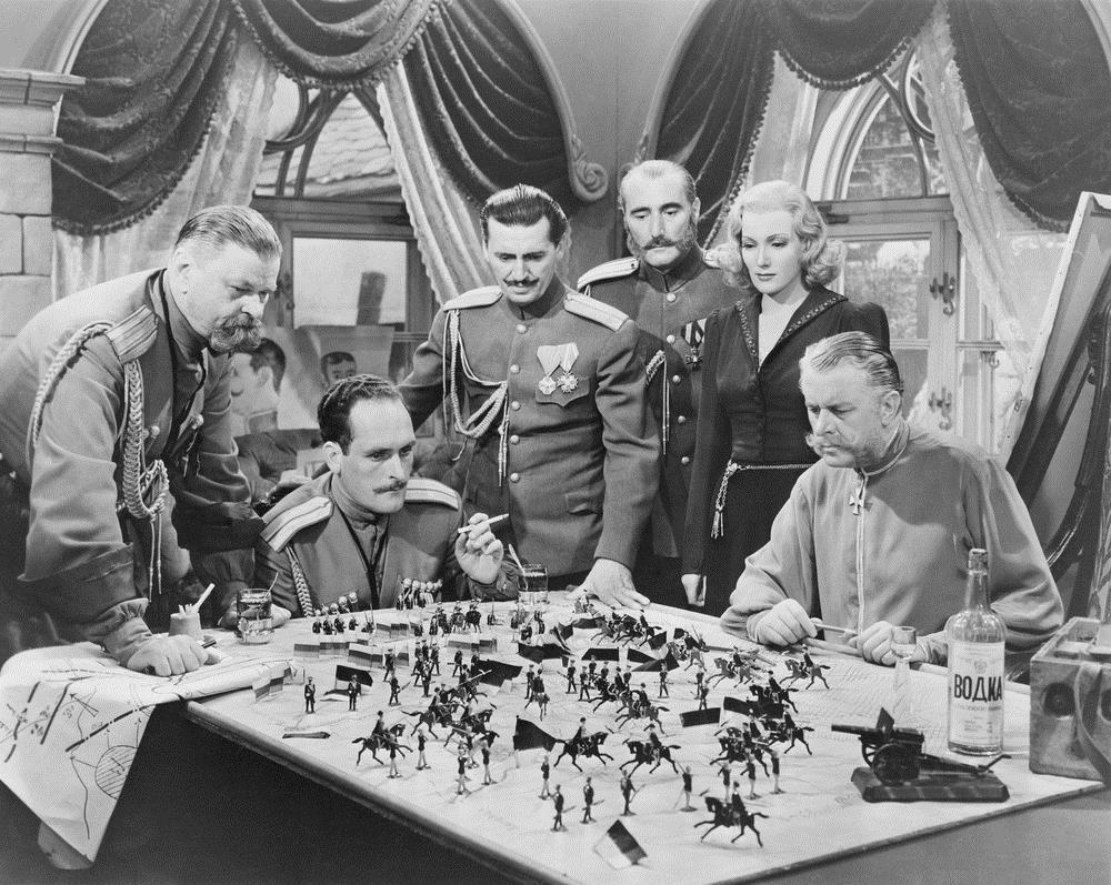 strategy-board
