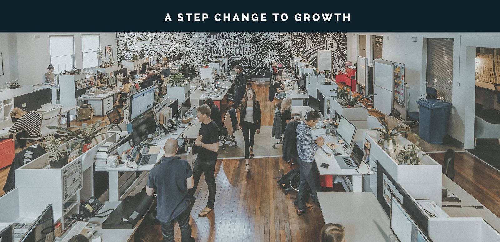 step-change-sydney
