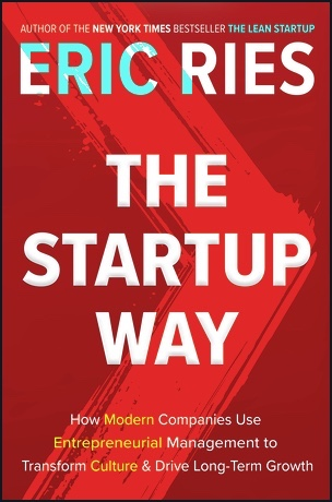 Knowledge Nuggets: The Startup Way