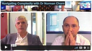 Navigating Complexity with Dr. Norman Chorn