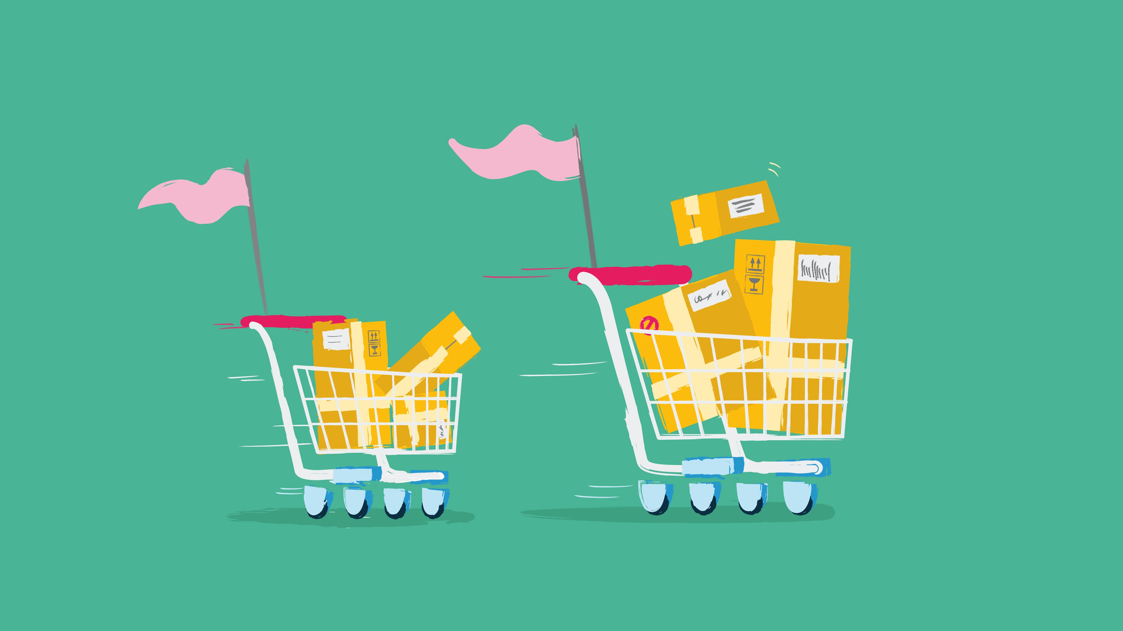 Why People Buy: Here's What You Need to Know about Buyer Psychology