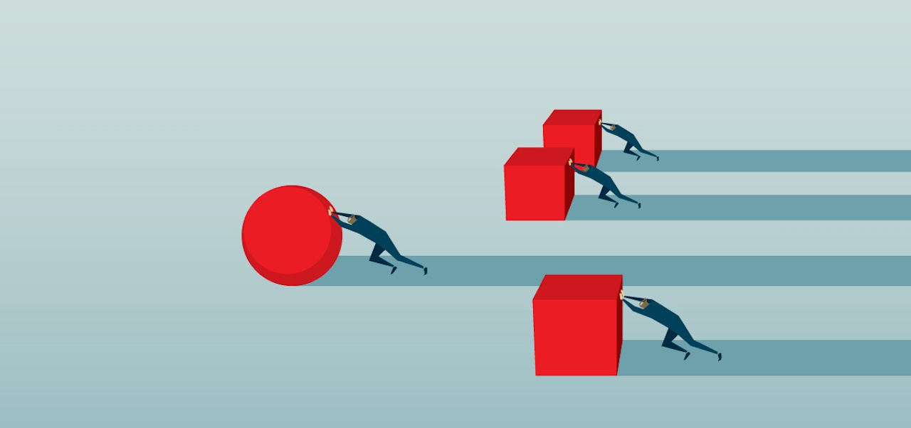 Every Leader's Guide to Becoming a Lean Organisation