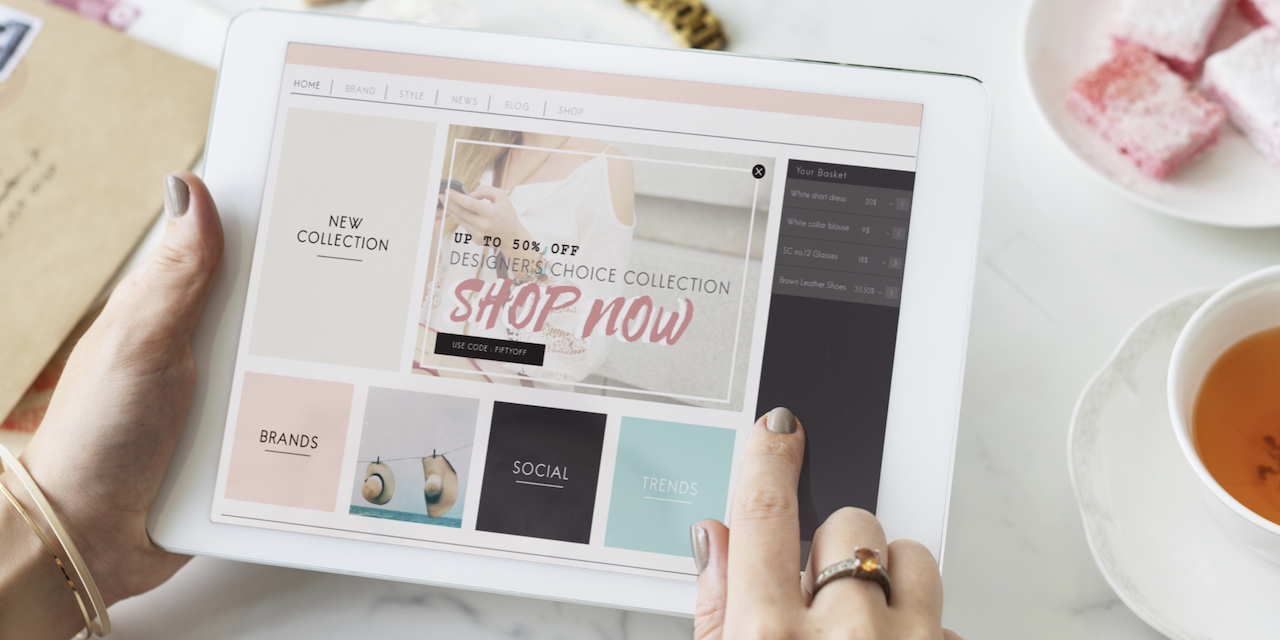 Strategies and Tactics to Build Your Ecommerce Brand Online in 2019