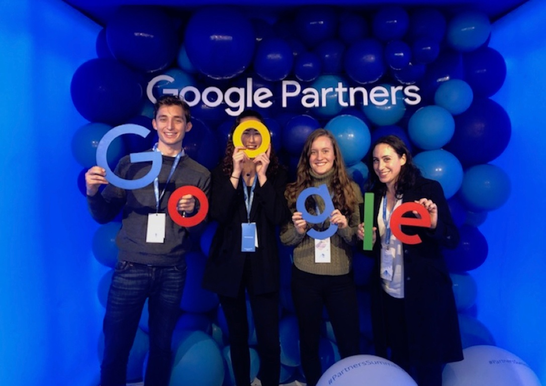 Insights from the Google Partner Summit 2018