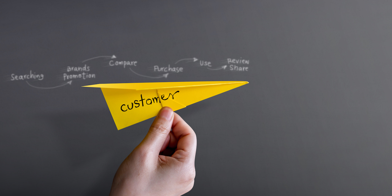 Customer Journey Mapping: How to Design a Better User Experience