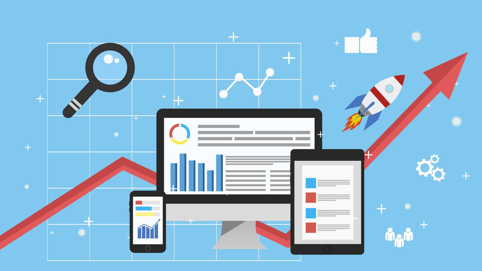 Digital Marketing KPIs You Should be Tracking