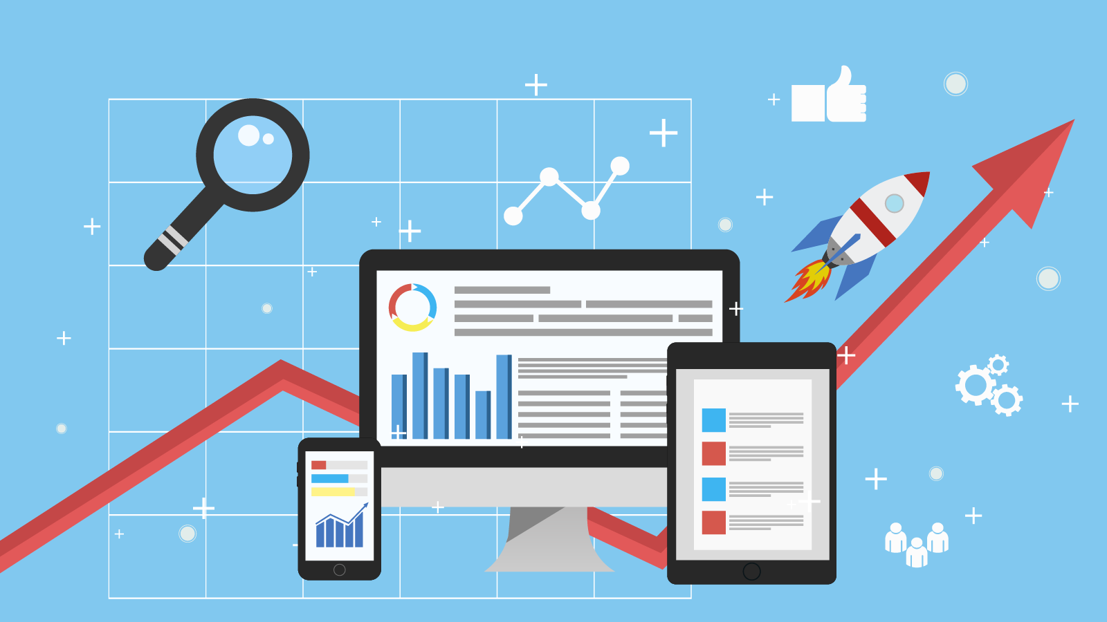 Digital Marketing KPIs You Should be Tracking