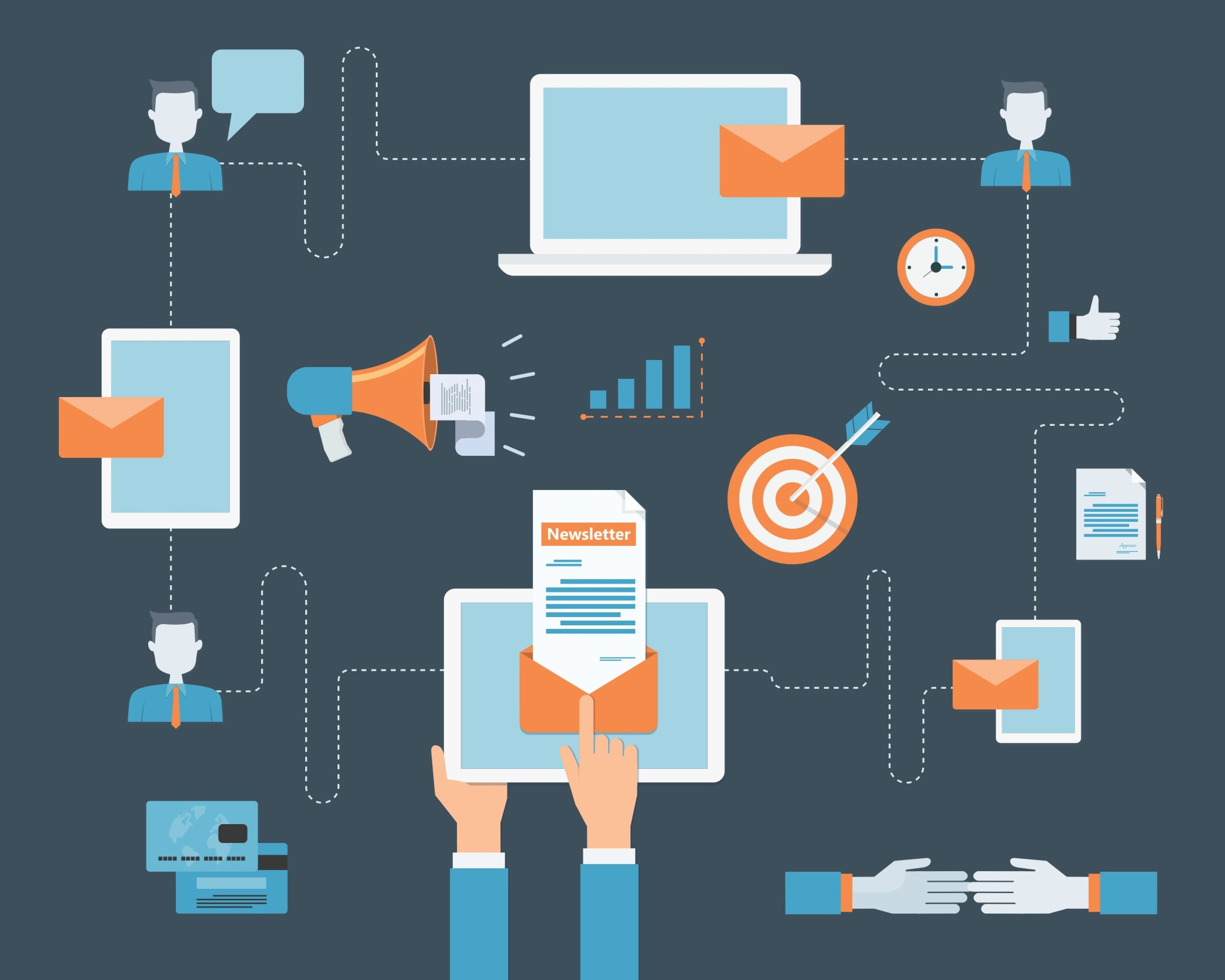 Why Marketing Automation Should Be Part of Your Strategy