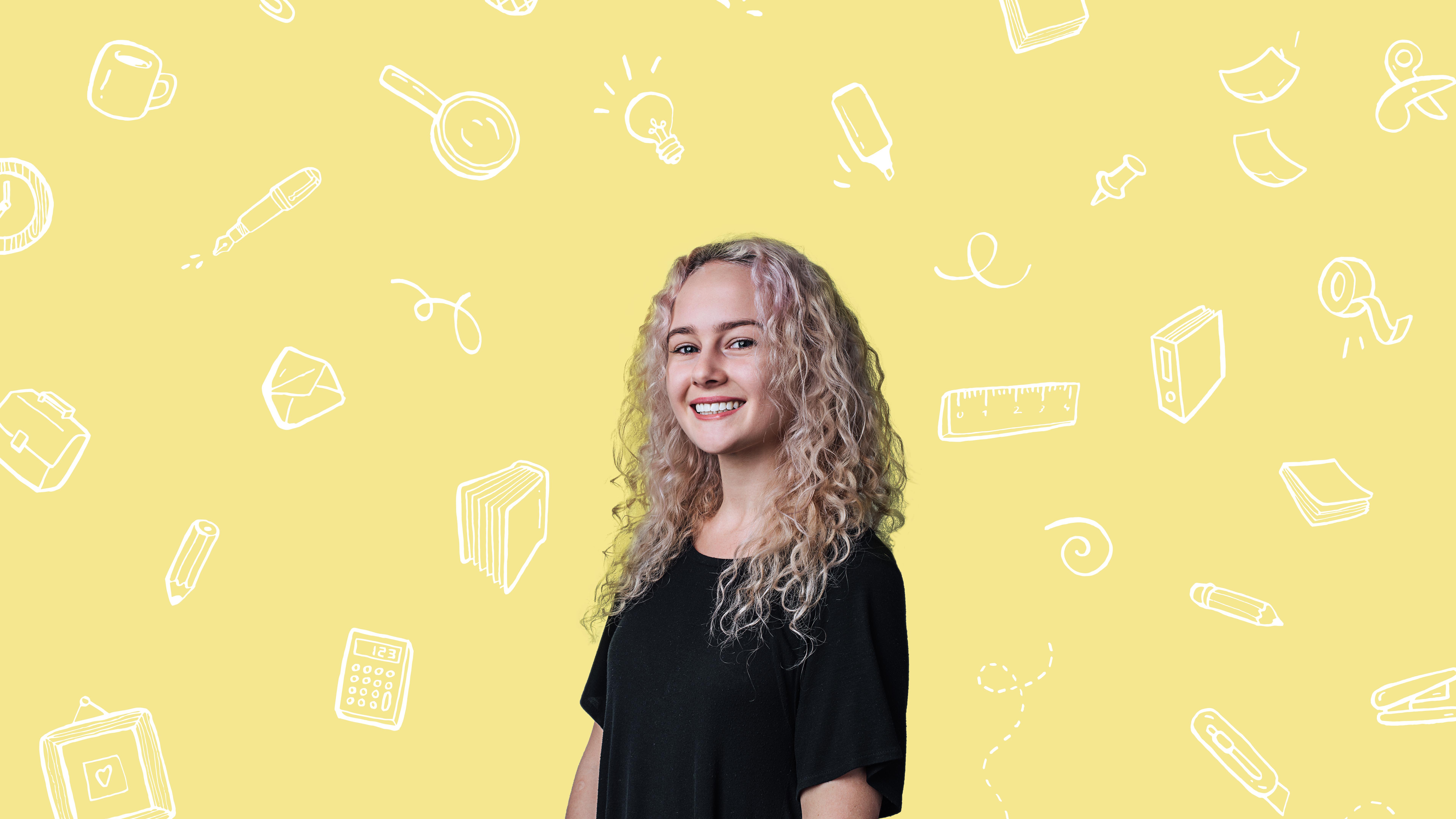 Meet Kerstin Allin, Senior Digital Executive & Plant Master