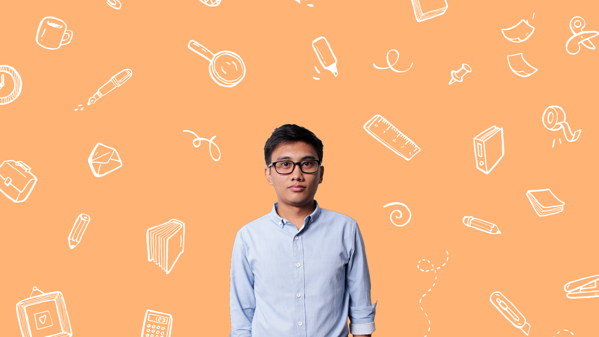 Meet Ryan Santua, Graphic Designer & Tech Wiz