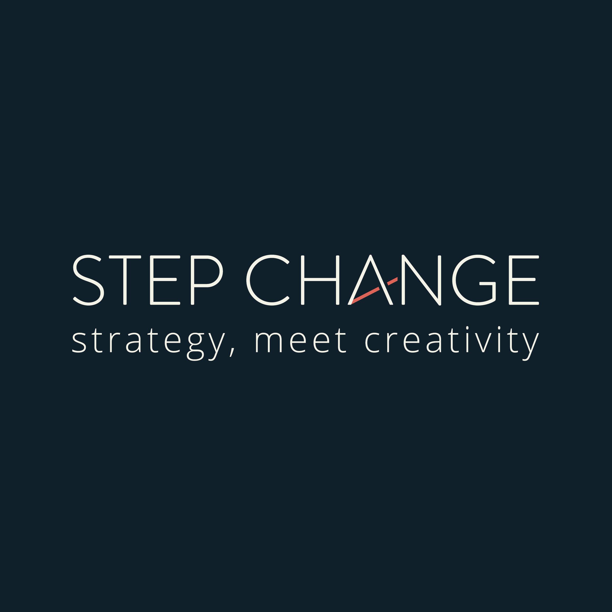 Step Change