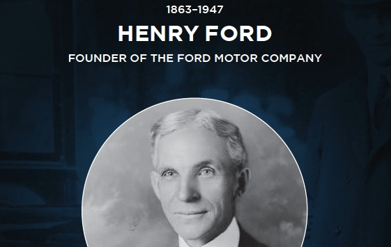 History's Greatest Strategists: Henry Ford