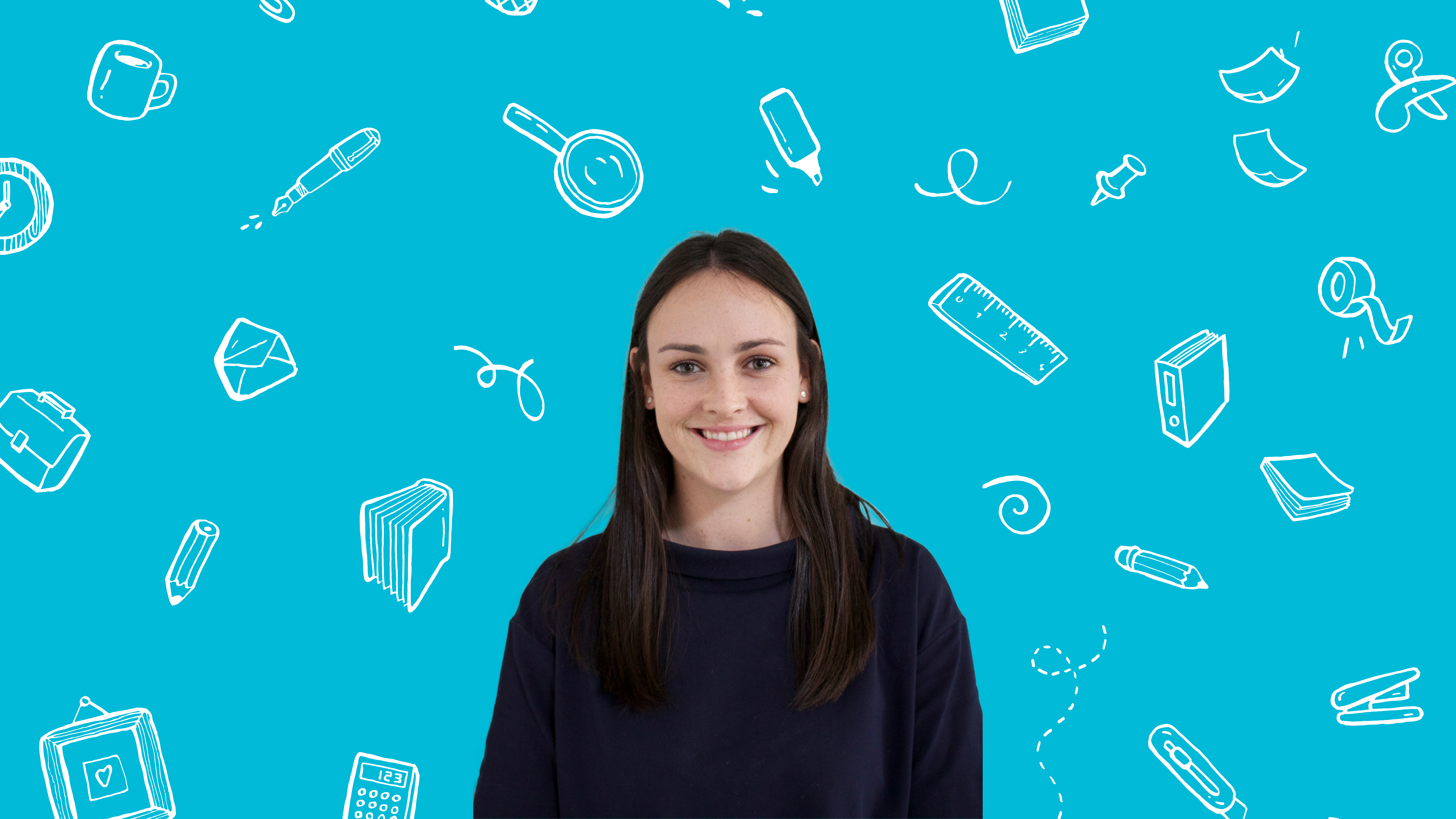 Meet Laura Webster, Strategy Executive & Office Mermaid