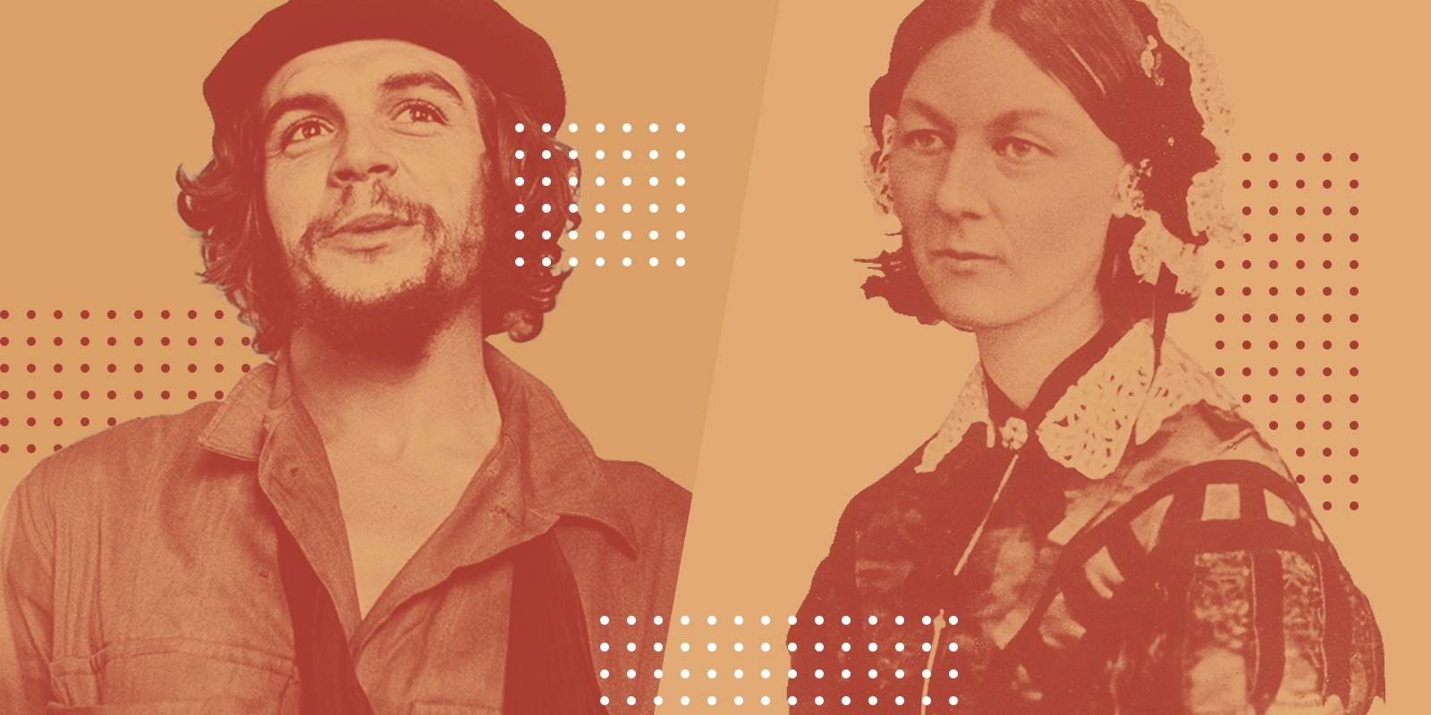How Would Florence Nightingale or Che Guevara Grow a Business in a Recession?