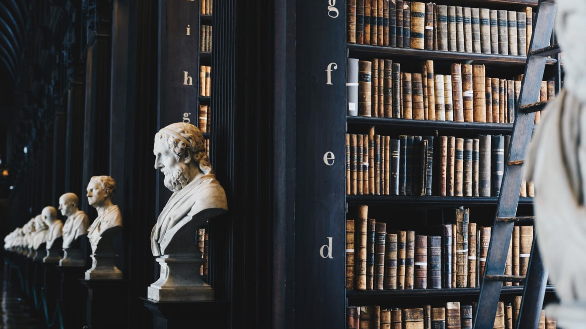 Knowledge Nuggets: Platform Revolution